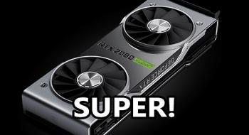 nvidia rtx 2060 2070 super