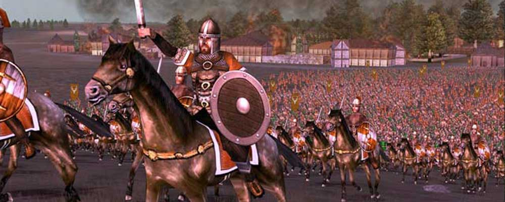 All 12 Total War games rated from best to worst | PC Game Haven