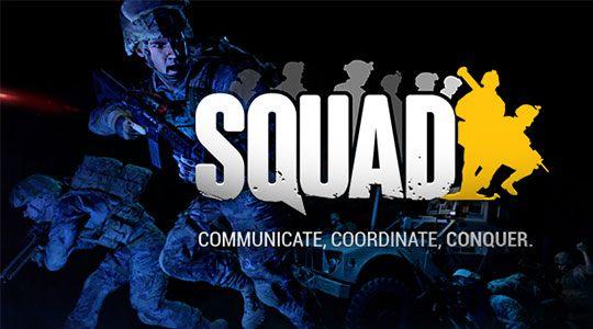 squad game