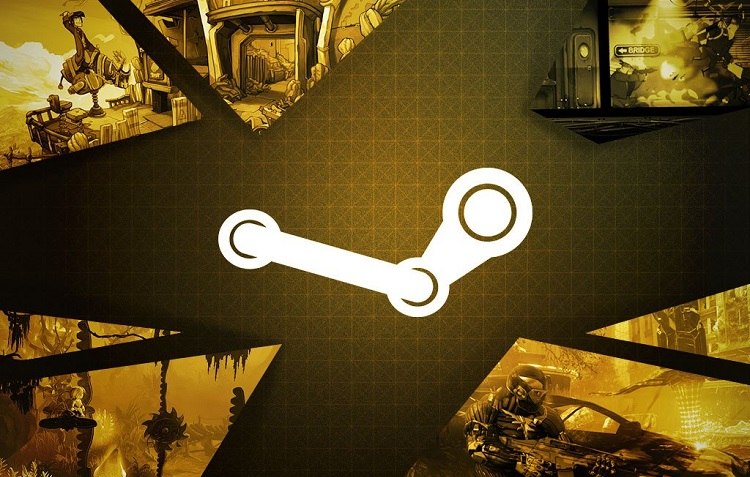 Check out Your Steam Settings