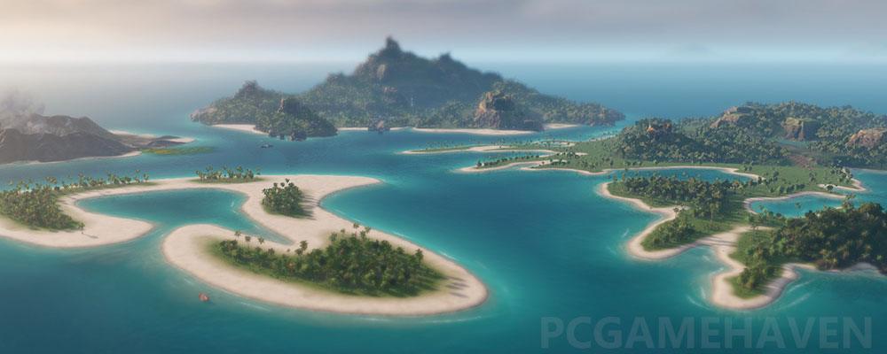 tropico 6 first impressions