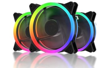 upHere RGB Series Case Fan Review
