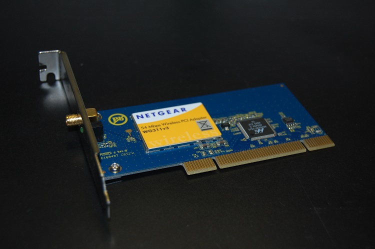 Frequently Asked Questions about Wireless Cards
